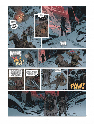 Page 7 Undertaker tome 5