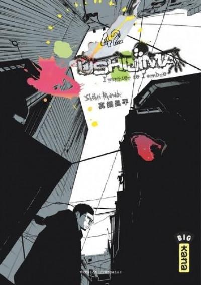 Couverture Ushijima, l'usurier de l'ombre tome 42