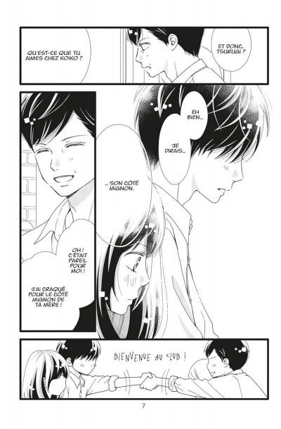 Page 8 Banale à tout prix tome 7