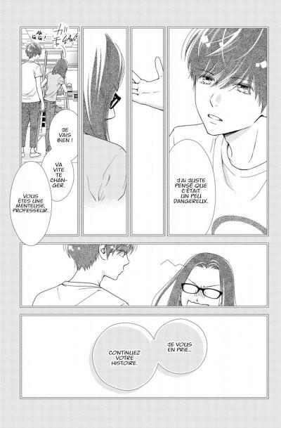 Page 9 Banale à tout prix tome 8