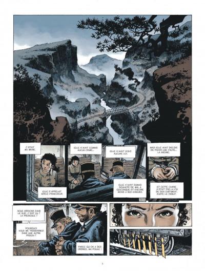 Page 5 Aristophania tome 2