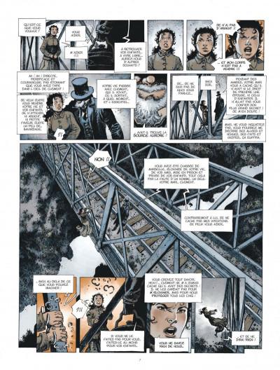 Page 7 Aristophania tome 2