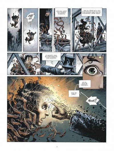 Page 8 Aristophania tome 2