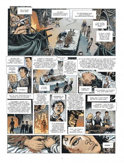 Page 9 Aristophania tome 2