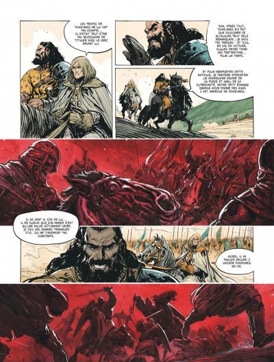 Page 6 Ira dei tome 3 + ex-libris offert