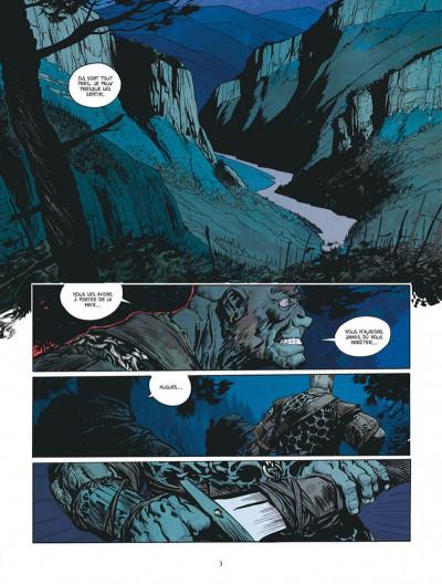 Page 3 Ira dei tome 4