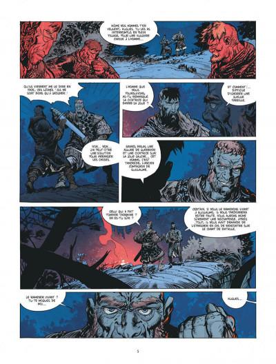Page 5 Ira dei tome 4