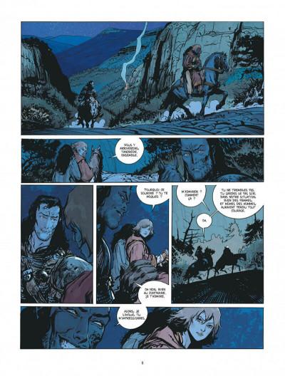 Page 8 Ira dei tome 4