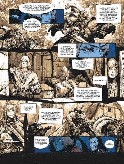 Page 9 Ira dei tome 4