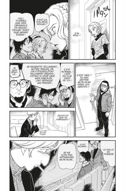 Page 6 Détective Conan tome 95