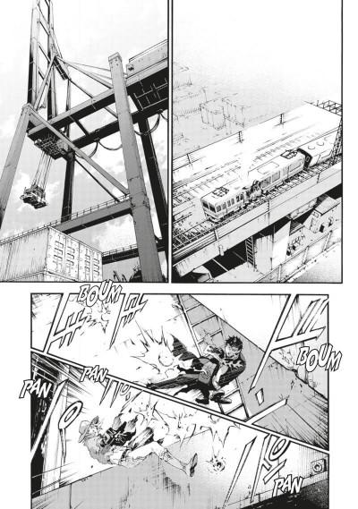 Page 6 Smokin' parade tome 5
