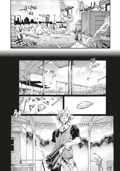 Page 9 Smokin' parade tome 5