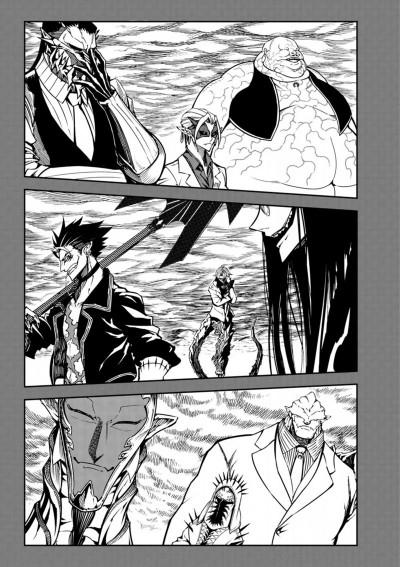 Page 6 Ragna crimson tome 3