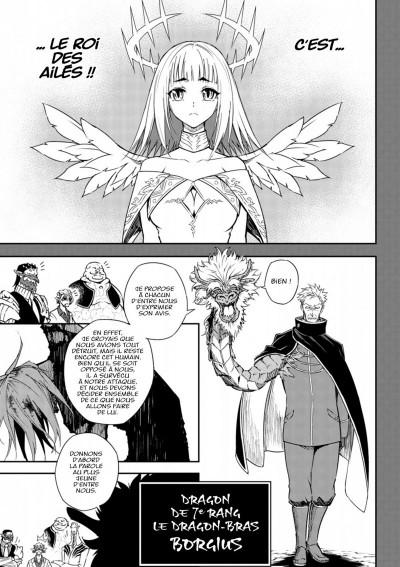 Page 9 Ragna crimson tome 3