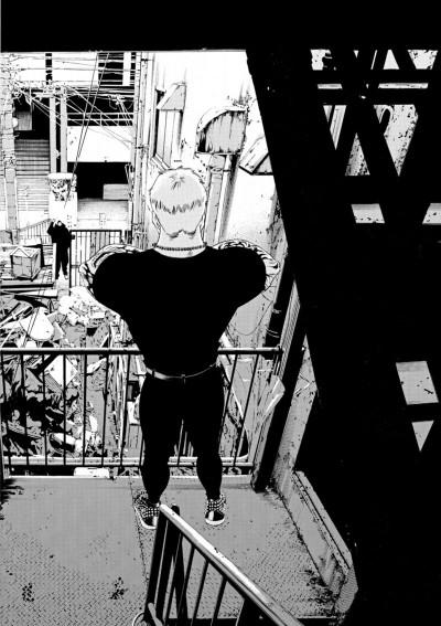 Page 6 Ushijima, l'usurier de l'ombre tome 43