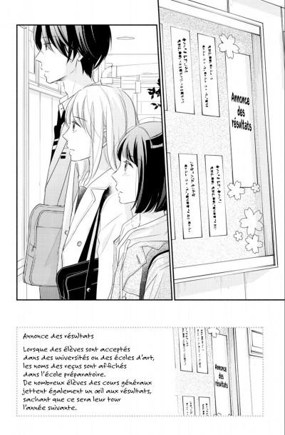 Page 6 Au-delà de l'apparence tome 8