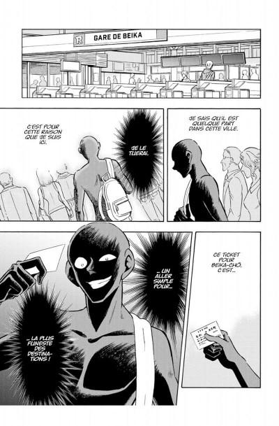 Page 7 Détective Conan présente apprenti criminel tome 1