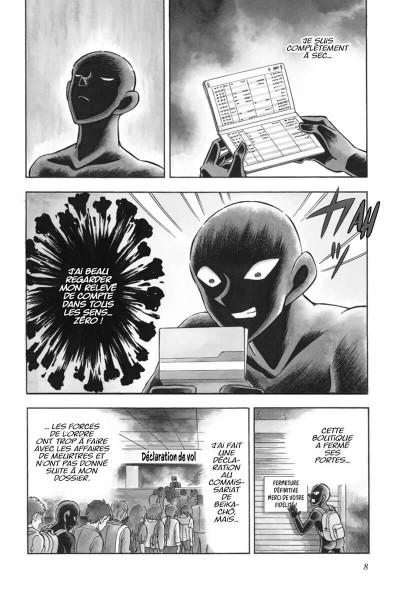 Page 8 Détective Conan - Apprenti criminel tome 2