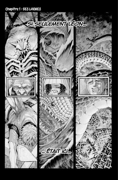 Page 3 Memesis tome 1