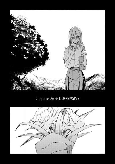 Page 5 Gleipnir tome 5