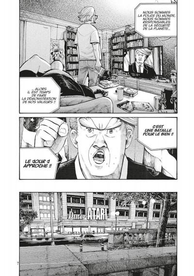 Page 8 Dead dead demon's dededededestruction tome 7