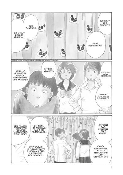 Page 7 Kamakura diary tome 9