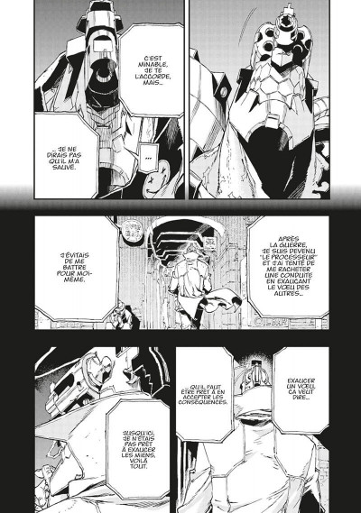 Page 7 No guns life tome 7