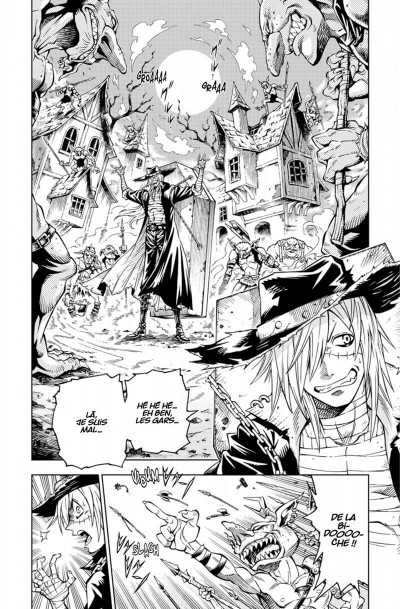 Page 8 Marry grave tome 1