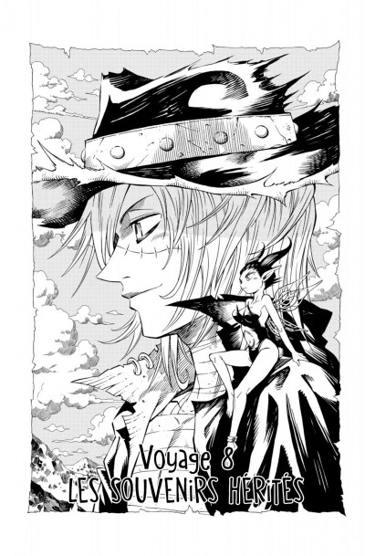 Page 3 Marry Grave tome 2