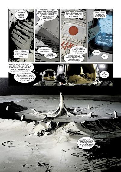 Page 5 Goldorak