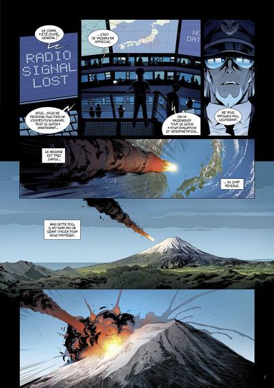 Page 8 Goldorak