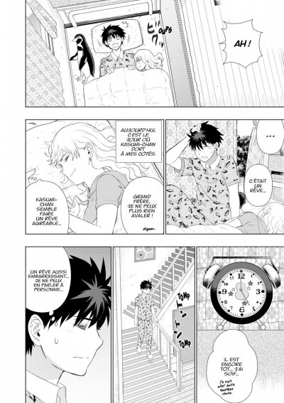Page 6 Witchcraft works tome 13