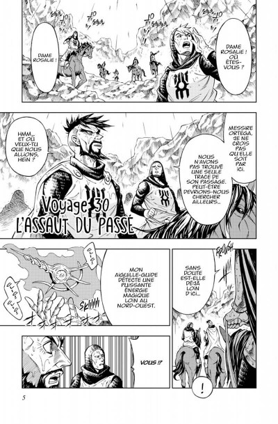 Page 5 Marry Grave tome 4
