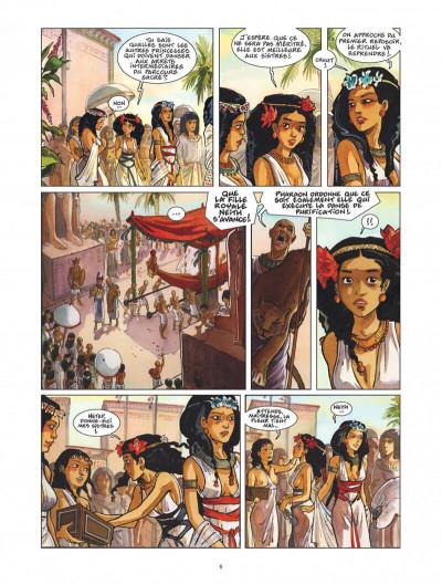 Page 6 Le roi de paille tome 1