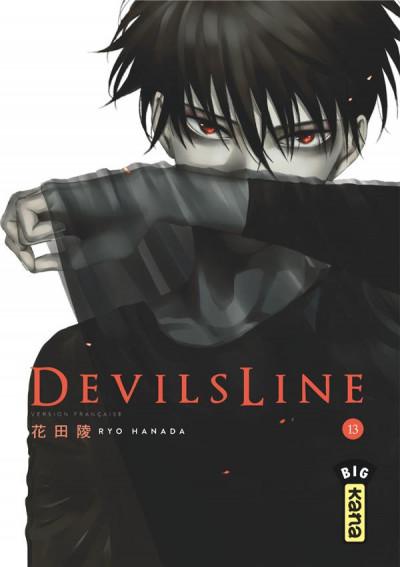 Couverture Devilsline tome 13