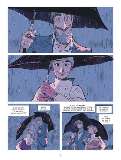 Page 6 Malgré tout
