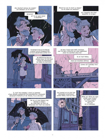Page 7 Malgré tout