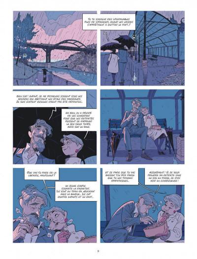 Page 8 Malgré tout