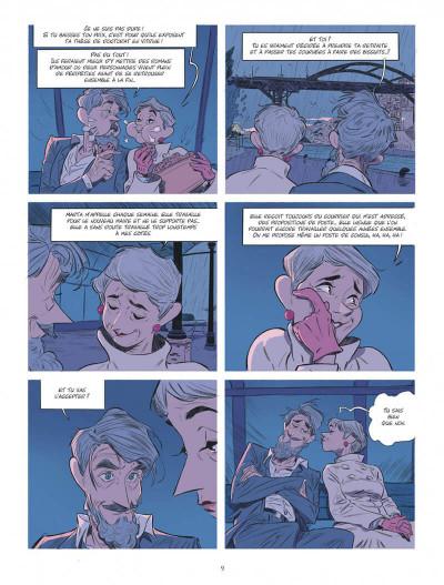Page 9 Malgré tout