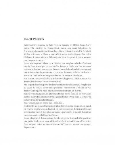 Page 3 Blanc autour