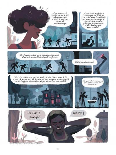 Page 5 Blanc autour