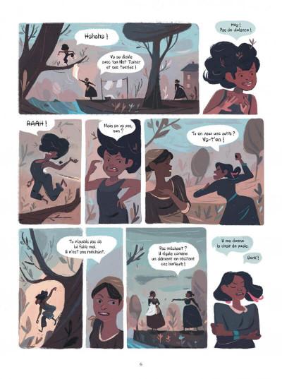 Page 6 Blanc autour