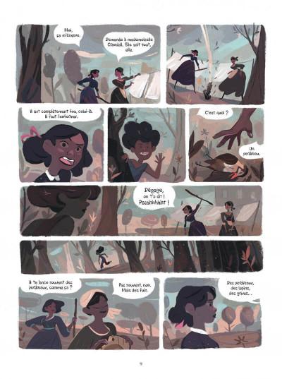 Page 9 Blanc autour