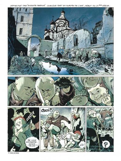 Page 9 Gipsy - intégrale