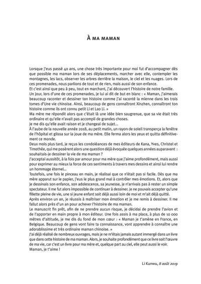 Page 4 Ma maman