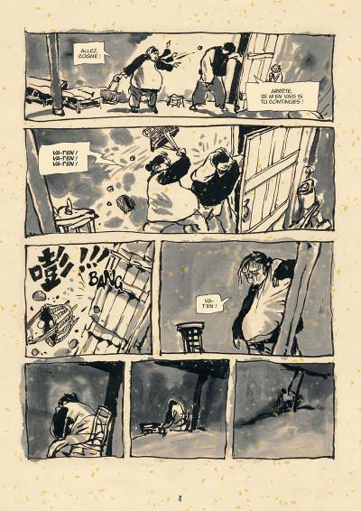 Page 9 Ma maman