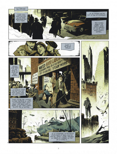 Page 7 Bootblack tome 2