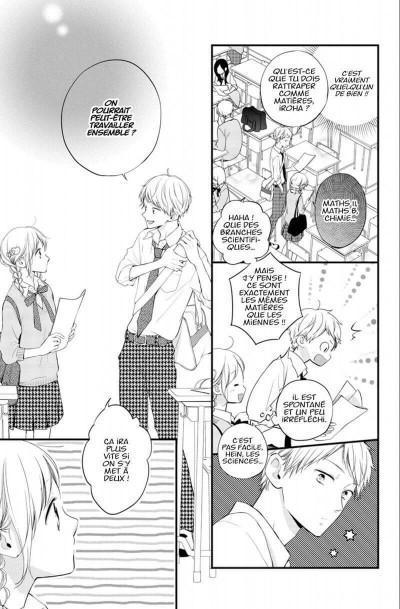 Page 7 Un petit ami trop parfait tome 2