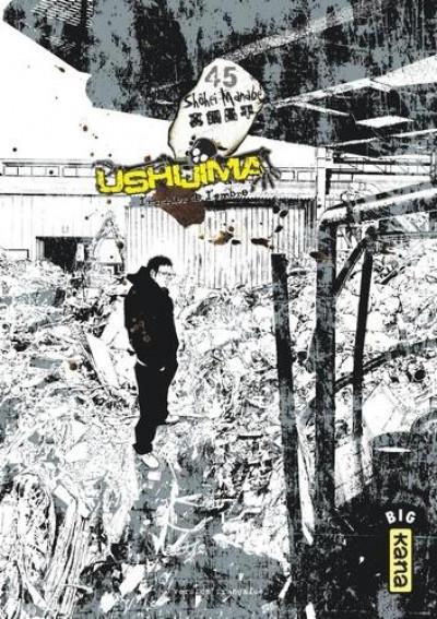 Couverture Ushijima, l'usurier de l'ombre tome 45