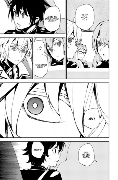 Page 9 Seraph of the end tome 18